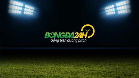 U19 Viet Nam thiet hai nang ne sau tran gap U19 UAE - Anh 2