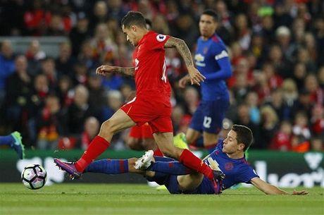 Ander Herrera: Nguoi da thay doi mot Mourinho bao thu - Anh 2