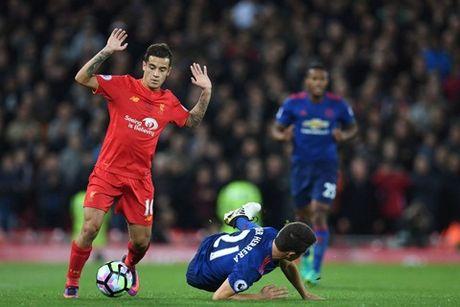 Mourinho va cong thuc ngan chan Liverpool - Anh 1