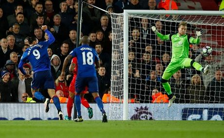 Mourinho va cong thuc ngan chan Liverpool - Anh 3