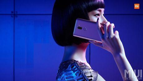 Smartphone dau tien dung camera kep Clear Sight cua Qualcomm - Anh 1