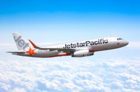 Jetstar Pacific 'cam tiet' dien thoai Galaxy Note 7 len may bay - Anh 1