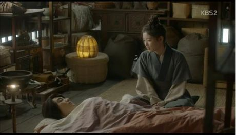 Moonlight: 'Kim huynh' suyt 'di ban muoi' da vut day hoi sinh tren Instagram - Anh 14