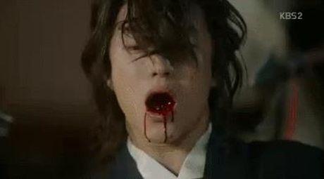 Moonlight: 'Kim huynh' suyt 'di ban muoi' da vut day hoi sinh tren Instagram - Anh 1