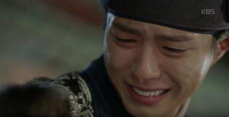 Moonlight: 'Kim huynh' suyt 'di ban muoi' da vut day hoi sinh tren Instagram - Anh 8