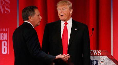 Donald Trump co thuc su muon lam tong thong My? - Anh 2