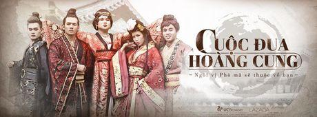 Clip moi cua Dieu Nhi thu hut ban tre Viet - Anh 1