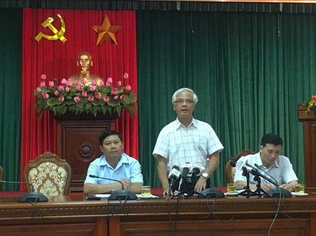 Ha Noi: Thu hoi tai san tham nhung chi dat 18- 27% - Anh 1