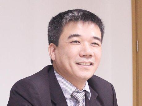 Nganh bao hiem se dat moc doanh thu 100.000 ty dong - Anh 1