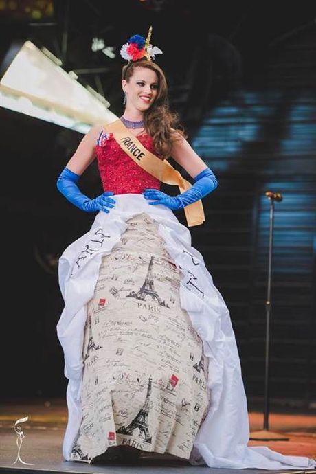 Nhung bo quoc phuc long lay nhat Miss Grand International 2016 - Anh 10