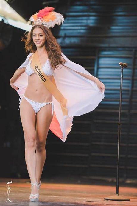 Nhung bo quoc phuc long lay nhat Miss Grand International 2016 - Anh 3