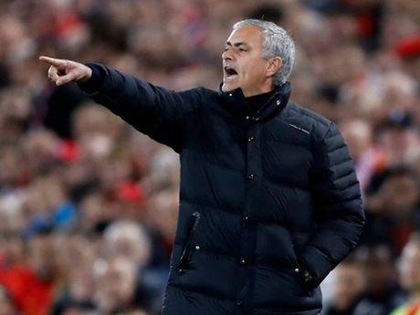 Hoa Liverpool, Mourinho va Man United thuc su deu that bai - Anh 3