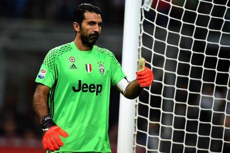 Doi hinh du kien giup Juventus danh bai Lyon o Champions League - Anh 1