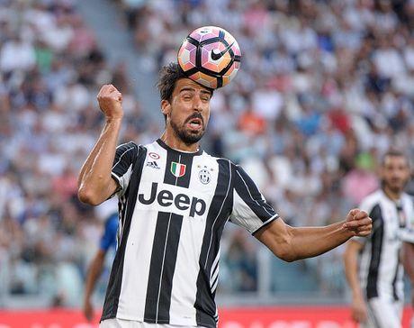 Doi hinh du kien giup Juventus danh bai Lyon o Champions League - Anh 6