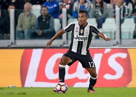 Doi hinh du kien giup Juventus danh bai Lyon o Champions League - Anh 9