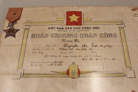 Chien cong cua tinh bao, an ninh Ha Noi trong khang chien chong Phap - Anh 11