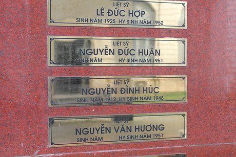 Chien cong cua tinh bao, an ninh Ha Noi trong khang chien chong Phap - Anh 20