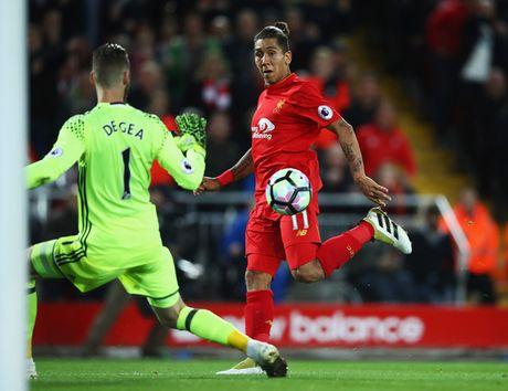 Cham diem Liverpool 0-0 MU: Nguoi hung De Gea cuu 'Quy do' thoat thua - Anh 10