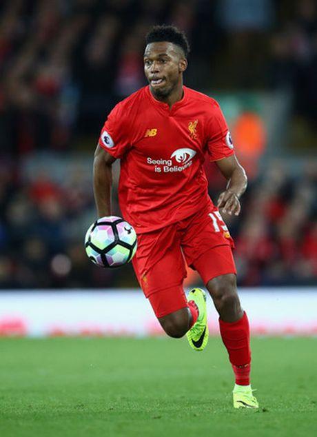 Cham diem Liverpool 0-0 MU: Nguoi hung De Gea cuu 'Quy do' thoat thua - Anh 11