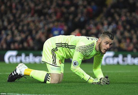 Cham diem Liverpool 0-0 MU: Nguoi hung De Gea cuu 'Quy do' thoat thua - Anh 12
