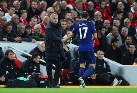 Cham diem Liverpool 0-0 MU: Nguoi hung De Gea cuu 'Quy do' thoat thua - Anh 16