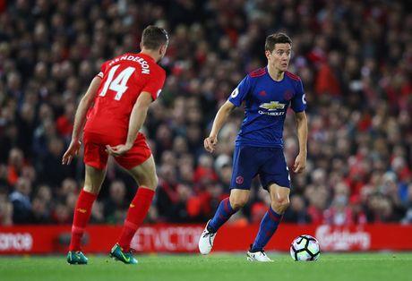 Cham diem Liverpool 0-0 MU: Nguoi hung De Gea cuu 'Quy do' thoat thua - Anh 19