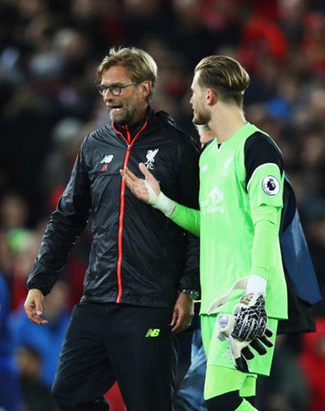 Cham diem Liverpool 0-0 MU: Nguoi hung De Gea cuu 'Quy do' thoat thua - Anh 1