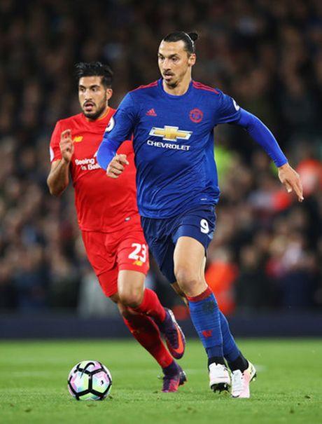 Cham diem Liverpool 0-0 MU: Nguoi hung De Gea cuu 'Quy do' thoat thua - Anh 22