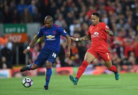 Cham diem Liverpool 0-0 MU: Nguoi hung De Gea cuu 'Quy do' thoat thua - Anh 2