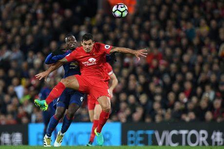 Cham diem Liverpool 0-0 MU: Nguoi hung De Gea cuu 'Quy do' thoat thua - Anh 3