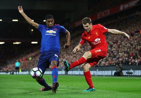 Cham diem Liverpool 0-0 MU: Nguoi hung De Gea cuu 'Quy do' thoat thua - Anh 5