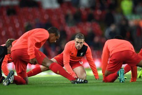 Cham diem Liverpool 0-0 MU: Nguoi hung De Gea cuu 'Quy do' thoat thua - Anh 6