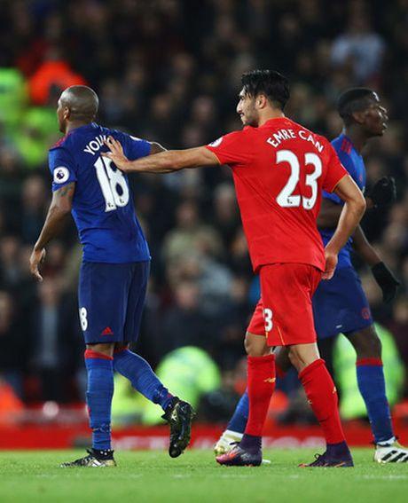 Cham diem Liverpool 0-0 MU: Nguoi hung De Gea cuu 'Quy do' thoat thua - Anh 7