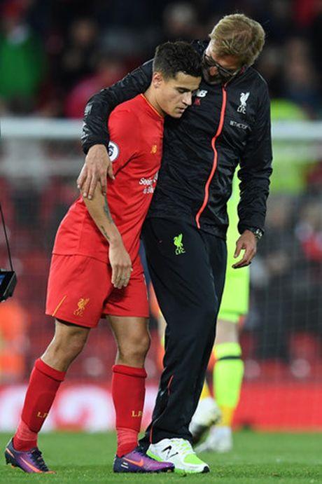 Cham diem Liverpool 0-0 MU: Nguoi hung De Gea cuu 'Quy do' thoat thua - Anh 8