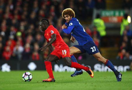Cham diem Liverpool 0-0 MU: Nguoi hung De Gea cuu 'Quy do' thoat thua - Anh 9