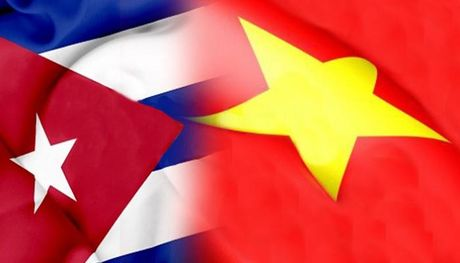 Viet Nam keu goi Hoa Ky bai bo bao vay kinh te doi voi Cuba - Anh 1