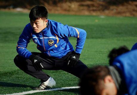 Xuan Truong keu goi CDV ung ho dong bao lu lut mien Trung - Anh 1