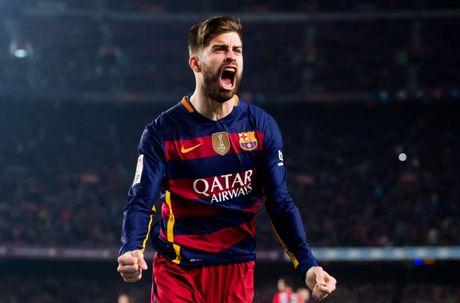 Doi hinh ket hop Barca - Man City: Mau xanh lep ve - Anh 3