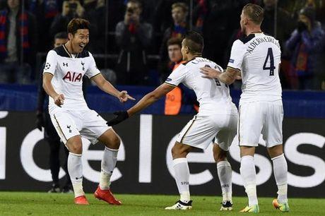 Goc Tottenham: Van mai khong chiu lon? - Anh 1