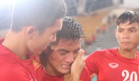 U19 Viet Nam co the mat ve tu ket vi nhieu the phat - Anh 1