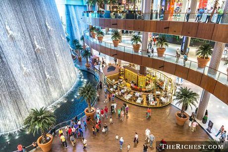 Nhung dieu ky thu chi co o thanh pho Dubai - Anh 10