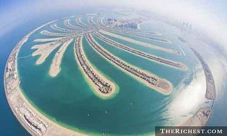 Nhung dieu ky thu chi co o thanh pho Dubai - Anh 3