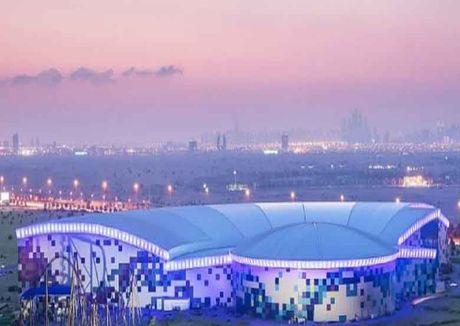Nhung dieu ky thu chi co o thanh pho Dubai - Anh 5