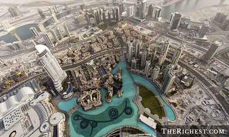 Nhung dieu ky thu chi co o thanh pho Dubai - Anh 8