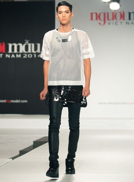 "Nhung ""nam than"" khong lo va dien trai o cac phien ban Top Model - Anh 21"