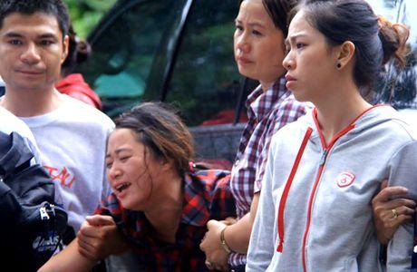 Nghen ngao tien thi the 3 phi cong gap nan tu Vung Tau ve TP HCM - Anh 3
