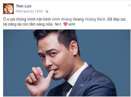 Hang trieu nguoi dan cam dong 'rung rung nuoc mat' truoc tam long 'bo tat' cua MC Phan Anh - Anh 8