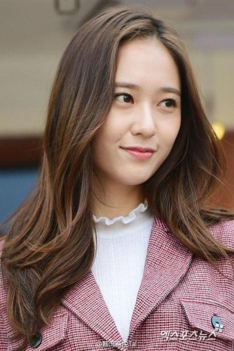 "Lee Min Ho than tho ngong bien, mo ve ""nguoi tinh kiep truoc"" Jeon Ji Hyun - Anh 8"