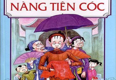 Truyen co tich: Nang tien coc - Anh 1