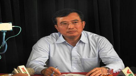 Ha Tinh: Thuy dien Ho Ho chua phoi hop chat che voi dia phuong trong viec xa lu - Anh 1